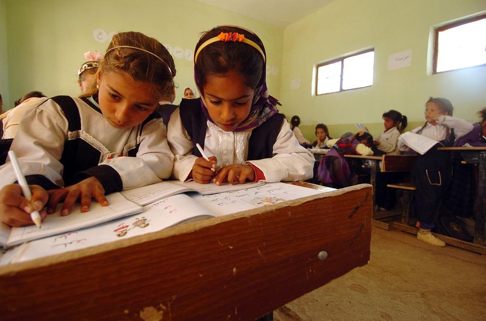 Al-Aqila Middle School Project