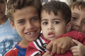 muslim-charity-uk-iraq-children