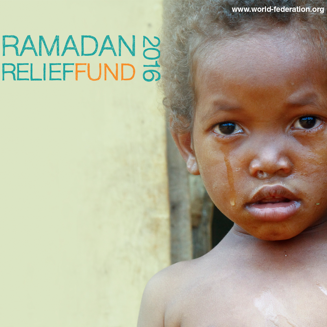 Ramadhan Relief Fund 1437: Report