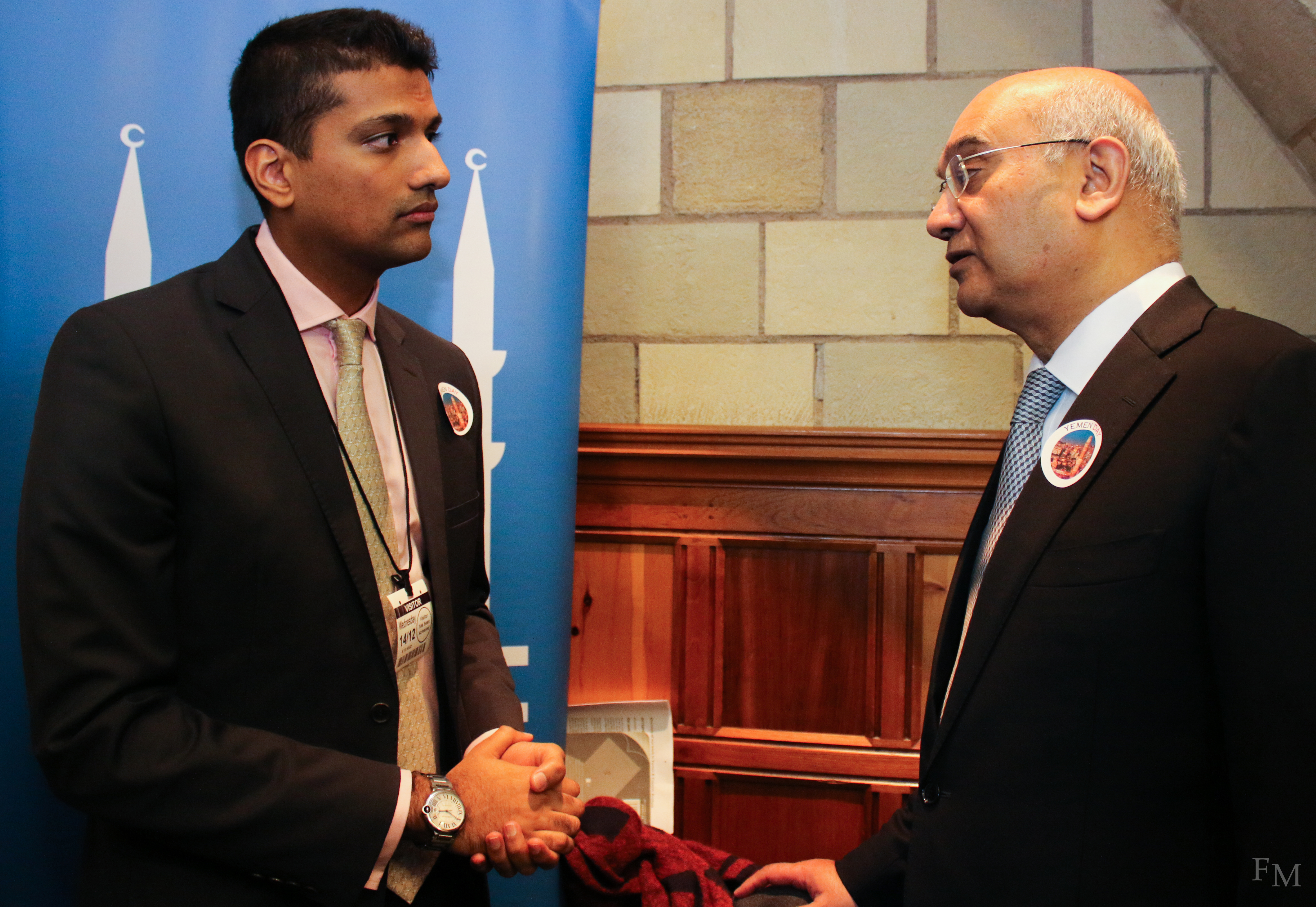 Yemen Day at the House of Commons