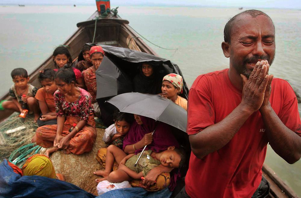 Rohingya Appeal