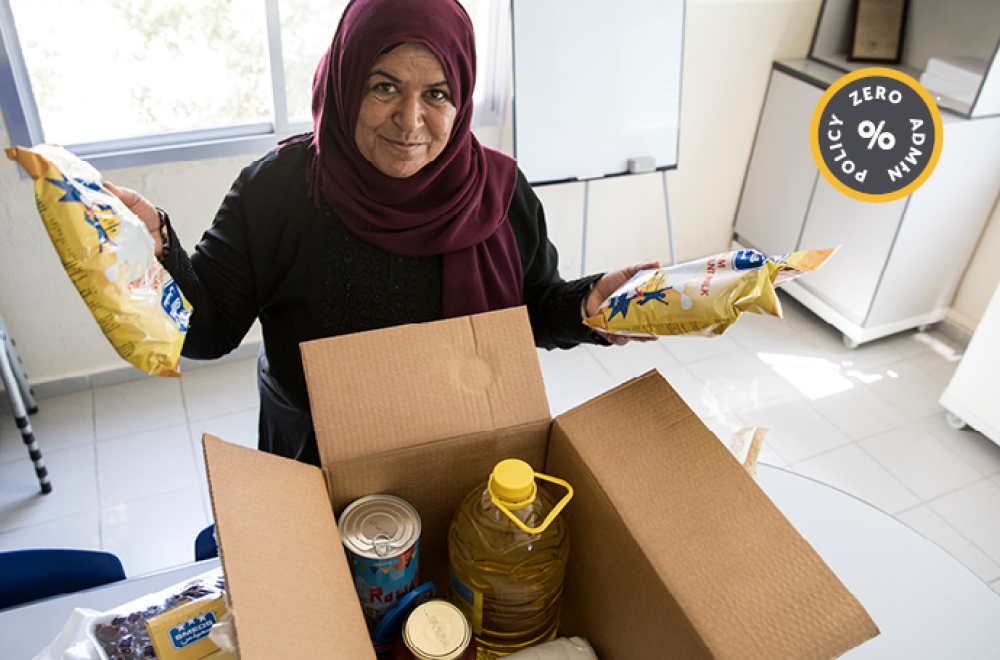 Ramadan Relief: What's included in our Food Packs?