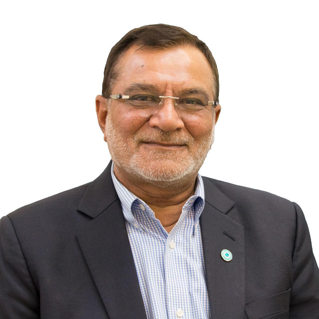 Al-Haj Anwarali Dharamsi