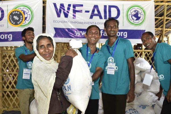Ramadan Relief Report 2018