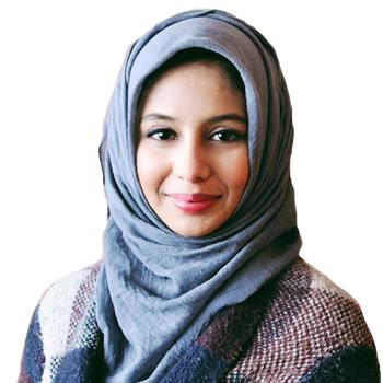 Sabira Dhanji