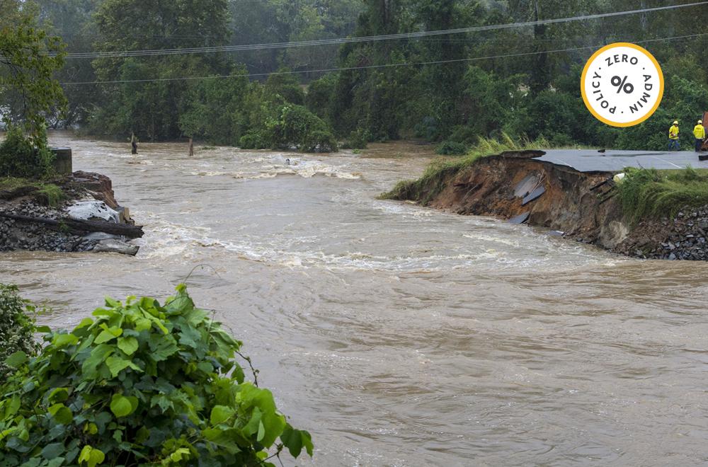 Cyclone Idai Emergency Relief